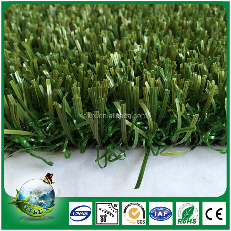 Chinese Tilux Football Best Price Artificial Grasss Supplier