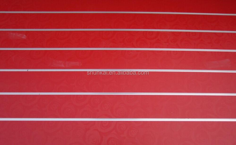 M lamin panneaux de particules panneaux en fibres id de for Panneaux de particules melamines