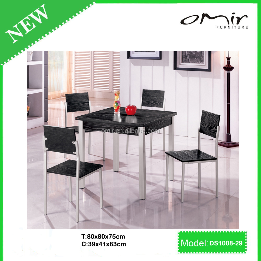 Hideaway Dining Table And Chair Set, Hideaway Dining Table And Chair ...