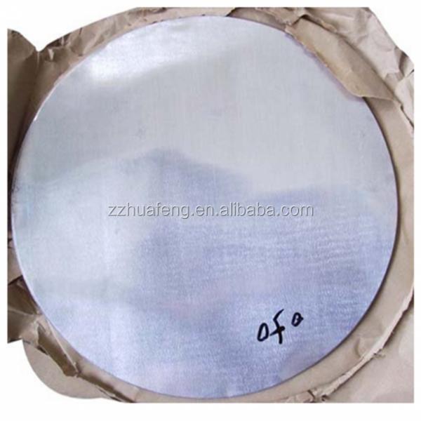 Aluminium Disc For Cooking Utensils