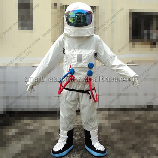 polymer astronaut suit - photo #17