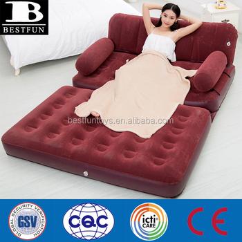 Schwere Vinyl Beflockung PVC Aufblasbare Möbel Für Erwachsene Aufblasbare  Lounge Möbel Qualität Beleuchtete Möbel ... Great Pictures
