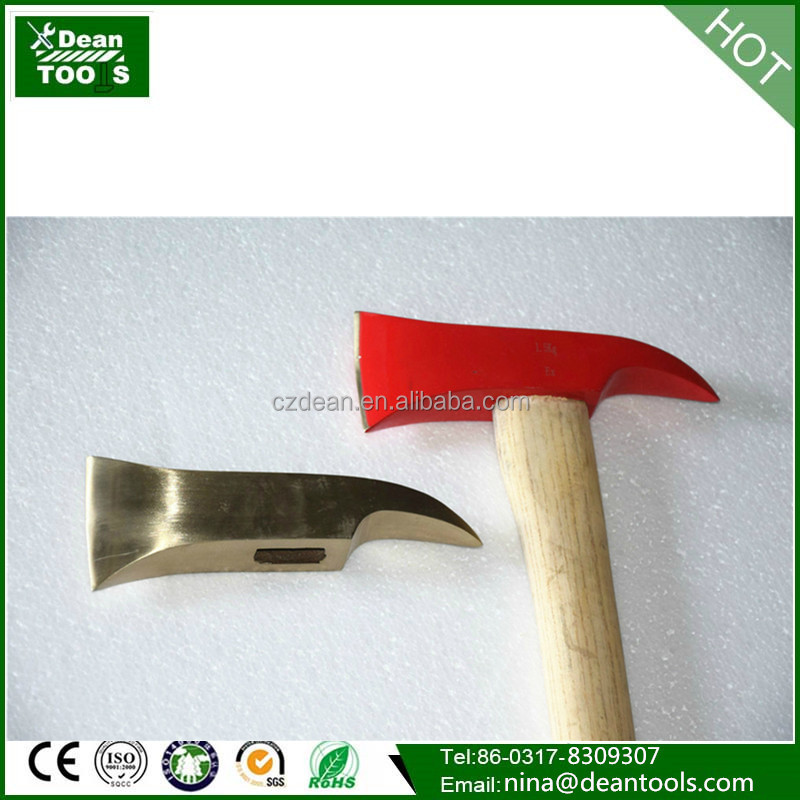 Multi Functional al-cu be-cu Splitting Axe Type 2054 hand safety tools