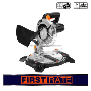 1400W Multi-Purpose Sliding compound mitre saw