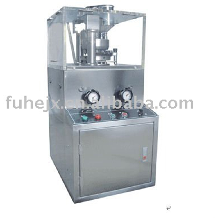 China exports high quality tablet compression machine