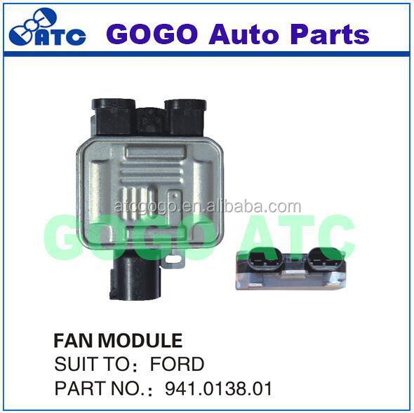 Control Fan Module for F ord Transit OEM 941.0138.01 940009402 941013801 31338823