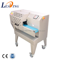 high speed processing cutting machine fruit and vegetable slice machine