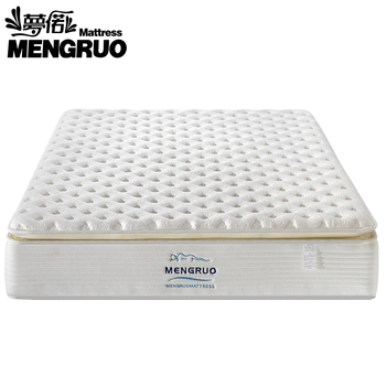 deluxe bedroom mattress orthopedic medical single bed mattress
