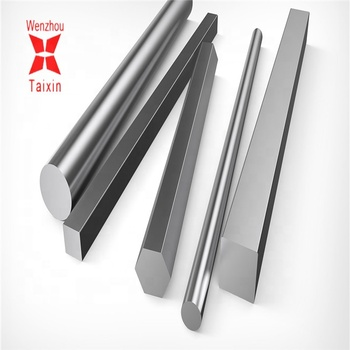 329 347 436 439 ss stainless steel square round bar rod 2.5 mm