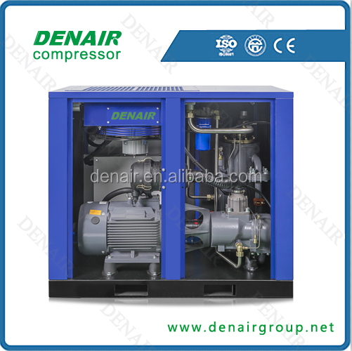 Denair Compresor de aire de frecuencia variable 22kw