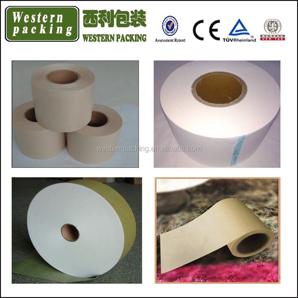 Use For Wrap Tea Coffee Or Herbal Good Tensile Strength With Abaca Pulp Tea Bag Filter Paper View Abaca Pulp Tea Bag Filter Paper Western Packing Product Details From Guangzhou Western Packing