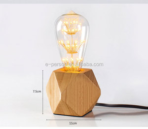 Wood Table Lamp Wood Table Lamp Suppliers And Manufacturers At