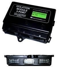Western Plow Part 29070-1 - 3 Port Module DRL/Non-DRL