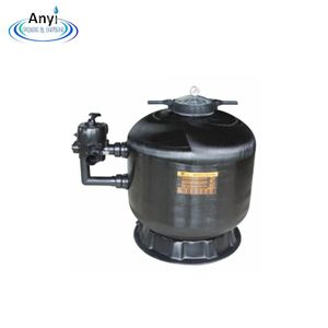 Fiber Glass water well sand filter for swimming pool & water treatment