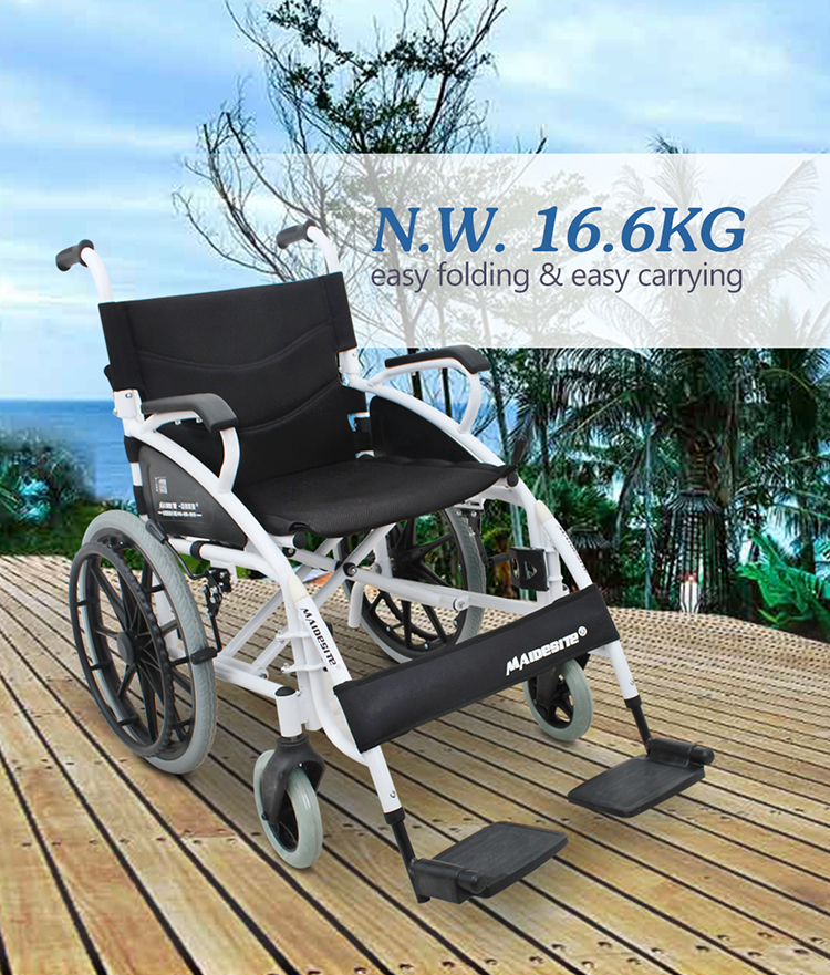Maidesite portable semi-reclining wheelchair in pakistan & Maidesite Portable Semi-reclining Wheelchair In Pakistan - Buy ... islam-shia.org