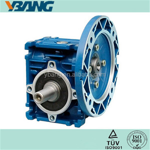 NRV series Aluminum Mini Electric Vehicle Gearbox