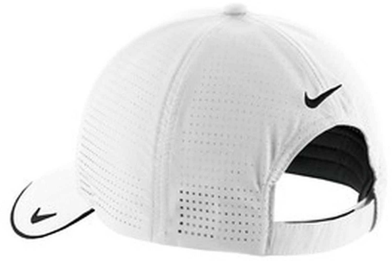 273bb72798d Get Quotations · Nike Golf - Dri-FIT Swoosh Perforated Cap