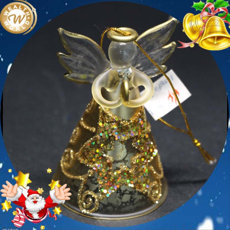 china crochet angels christmas decorations wholesale alibaba - Crochet Angel Christmas Tree Decorations