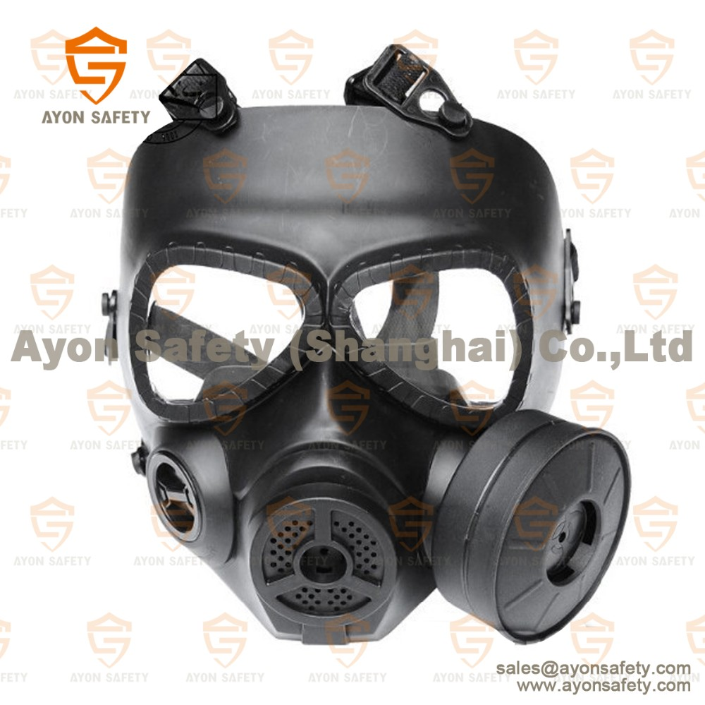 Mask-ayonsafety Buy Gas Defence color High Tactical Mask Mask - Breathing Military Density Mask For And Military Civil Plastic costume antigas