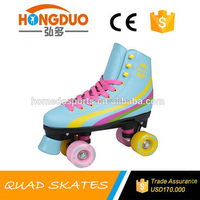 new design china factory quad outdoor soy luna roller skate