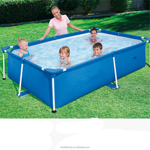 Bestlife supply high quality inflatable swimming pool competitive price inflatable swimming pool cover for adults