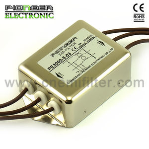 5A~200A 250/440VAC three phase dimmer PE3000