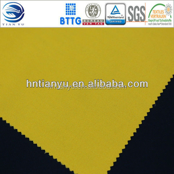 textile twill dyed tc factory price wholesale fabric for garment workwear