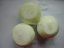 Fresh peeled onions with cheap price