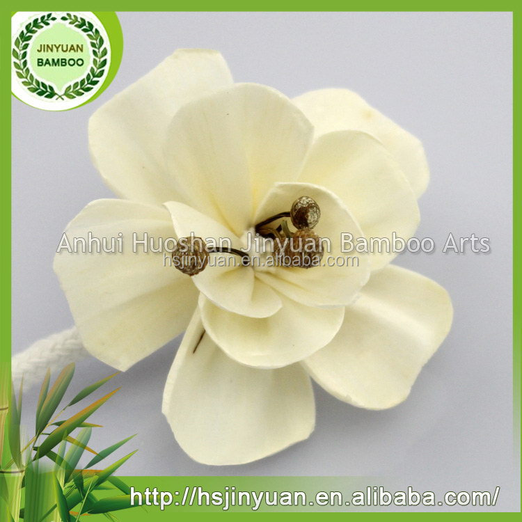 2016 New Arrival good quality water lily sola flower