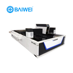 High performance 500w mini fiber laser cutting machine