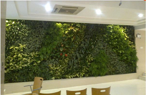 jardineria vertical decorativo colgante de pared jardineras y macetas de flores