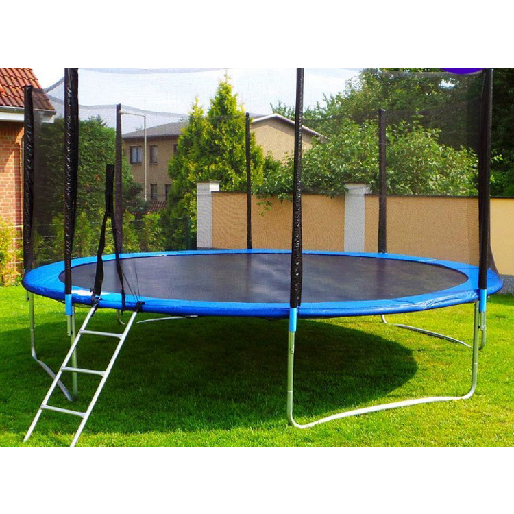 Commerciale Piccolo Outdoor 10 ft Turno Trampolino per la Vendita