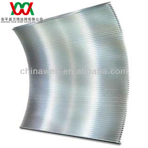 Sieve Bend Screen, Sieve Bend Screen Suppliers and Manufacturers at ...