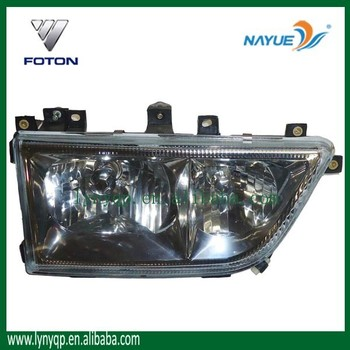 FOTON truck headlight lamp for FOTON 1032