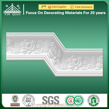 China Supplier Plaster Of Paris Price Ceiling Medallion Moulding ...