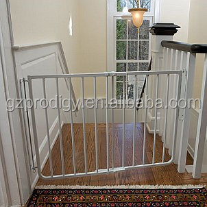 Indoor Security Gates Commercial Safety Baby Gate