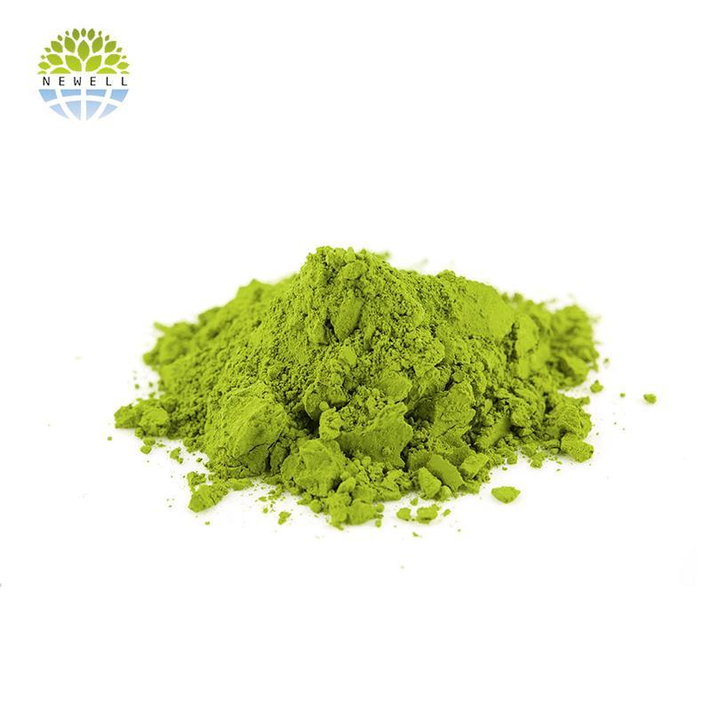 Elegant Taste 500-800 Mesh matcha green tea with customized bag - 4uTea | 4uTea.com