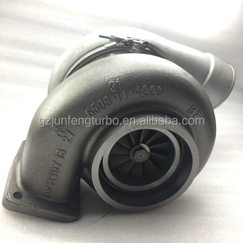 KTR110M Turbocharger 6505-71-5950 6505715950