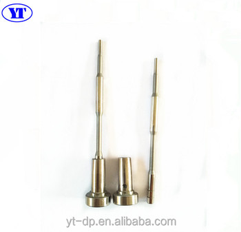 YT brand common rail injector control valve FOORJ02056 with High quality