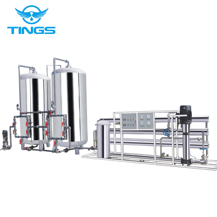 20T/h RO Pure Water Treatment <strong>system</strong> / machine / plant