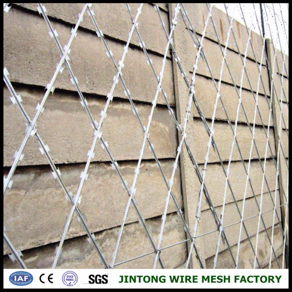Hog Wire Fence Panels Barbed Wire Philippines Concertina Razor ...