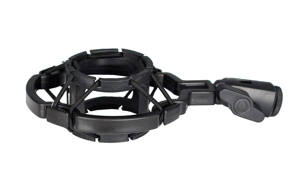 Nady SSM-700 Spider Shockmount for the Nady SCM-700 Professional Condenser Microphone
