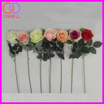 Wholesale bulk artificial long stem red rose silk flower buy red wholesale bulk artificial long stem red rose silk flower mightylinksfo
