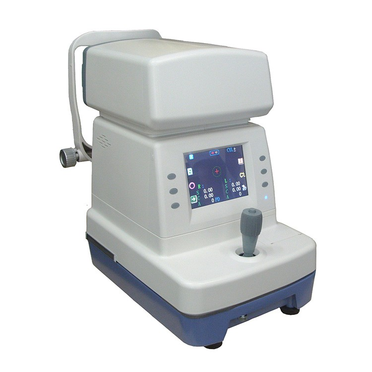Auto Eye Refractometer, made in china