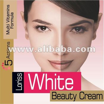 Loriss White Beauty Cream - Buy Beauty Cream Product on ...