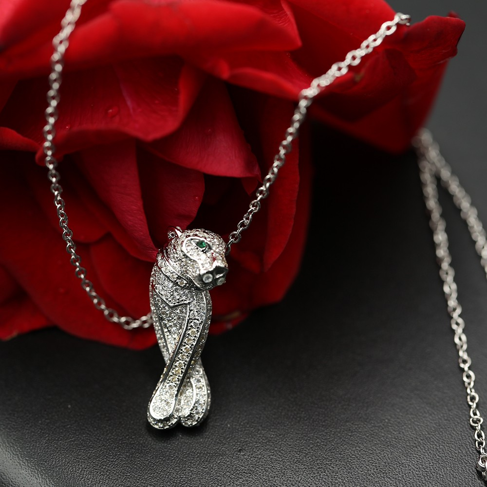 Imitation Jewelry Most popular fashion Personalized beed neutral necklace 51b0b71bebc5