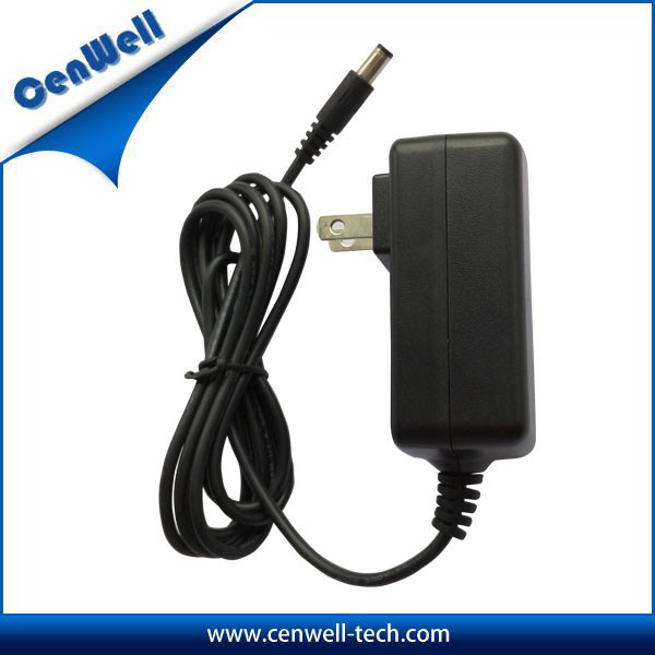 Cenwell dc output 12V3A t8 to t5 adapter adaptor