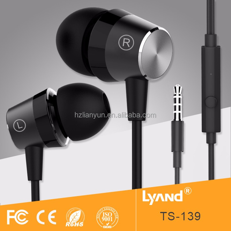 The headset of fashion buy direct from china factory fruit earphone