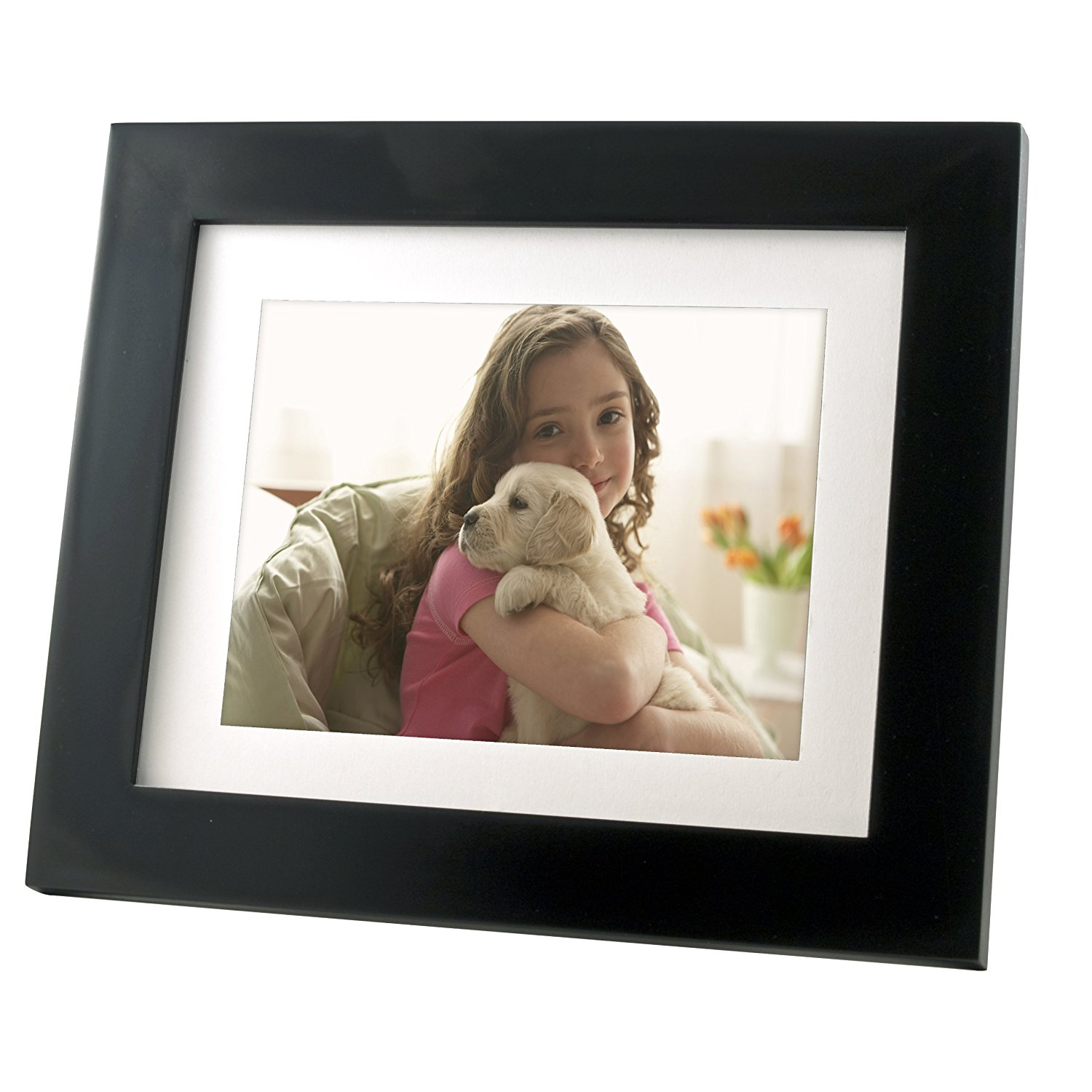 Buy Philips Spf3482 8 Inch Digital Photo Frame 43 200 Cdm2