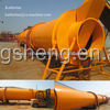 CS Rotary Dryer Machine/ Drying equipment Hot Air Furnace Type sawdust dryer for sale